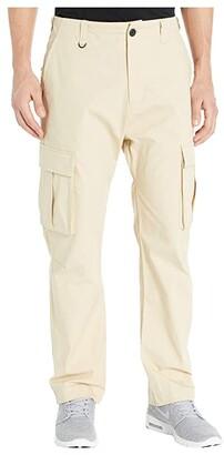 Nike SB SB Flex FTM Cargo Pants (Black) Men's Casual Pants