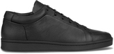 Balenciaga Low-top leather trainers