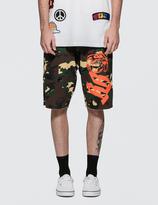Billionaire Boys Club Turf Shorts