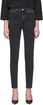 Totême Grey Standard Jeans