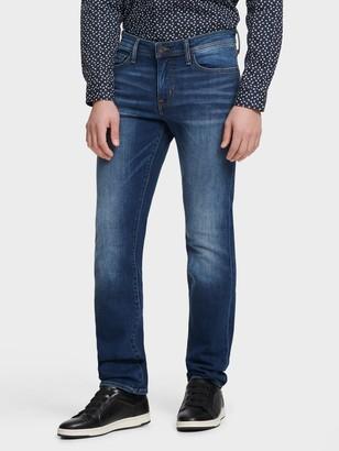 DKNY Men's Skinny Jeans - Chatham Medium Wash - Size 29x30