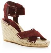 Vince Stefania Espadrille Wedge Sandals