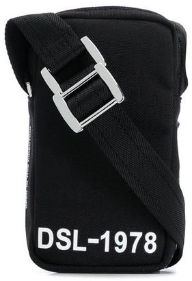 Diesel DSL-1978 messenger bag
