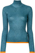Missoni high neck sweater