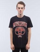 Moschino Mirror S/S T-Shirt