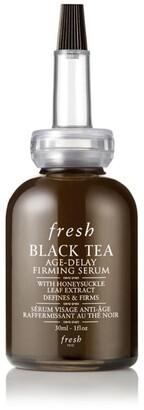 Fresh Black Tea Age-Delay Firming Serum (30 Ml)