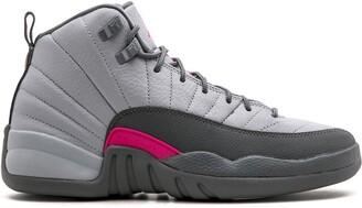 Nike Kids TEEN Air Jordan 12 Retro GG sneakers