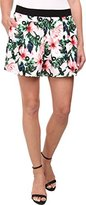 Vince Camuto Women's Jungle Lily Pull-On Shorts