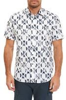 Robert Graham Men's Parsis Sport Shirt