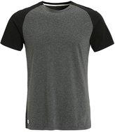 Björn Borg Lionel Basic Tshirt Antracite Grey Melange