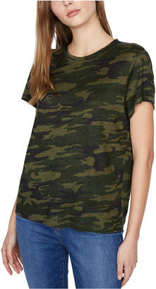 Sanctuary Perfect Camo-Print T-Shirt