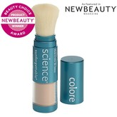 Colorescience Sunforgettable Mineral Sunscreen Brush SPF 50 Matte - Fair