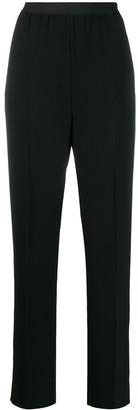Maison Margiela High-Waisted Trousers
