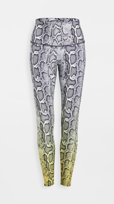 Onzie Graphic High Rise Leggings