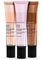 The Body Shop Instaglow Cc Cream Spf 20