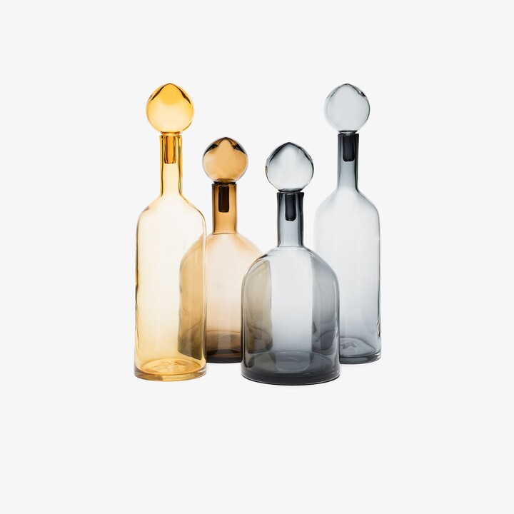 Pols Potten multicoloured Bubbles & Bottles set