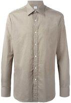 E. Tautz classic button down shirt