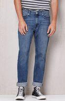 PacSun Straight Medium Wash Stretch Jeans