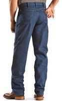 Wrangler Men's Big & Tall Original Cowboy-Cut Relaxed-Fit Jean