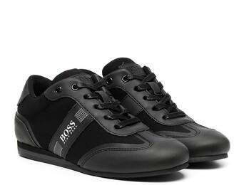 Boss Kidswear Low-Top Sneakers