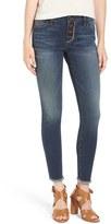 KUT from the Kloth Women's 'Brigitte' Ankle Skinny Jeans