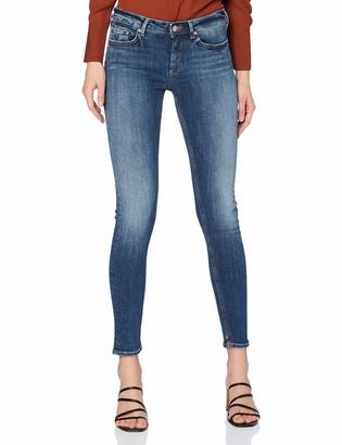 Scotch & Soda Women's La Bohemienne Jeans