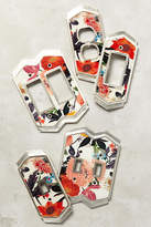 Anthropologie Floria Switch Plate