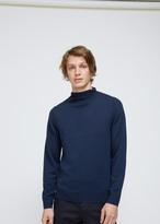 A.P.C. Marine Dundee Sweater