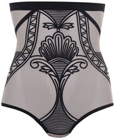 Thumbnail for your product : Nancy Ganz Enchante High Waist Brief