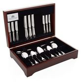 Arthur Price Old English Sovereign Stainless Steel 44 Piece Canteen