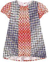 Missoni Zigzag dress
