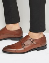 HUGO BOSS HUGO by Dressap Monk Shoes