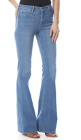 MiH Jeans Marrakesh Flair Jean