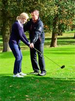 Virgin Experience Days 61 Minute Golf Lesson With A PGA Professional
