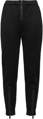 Prada Zipped Details Track Pants