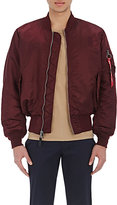 Alpha Industries Men's MA-1 Flight Jacket