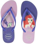 Havaianas Slim Princess Flip Flops Women's Sandals