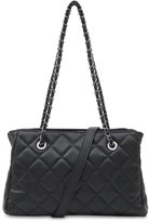 Marc B Katie Black Handbag