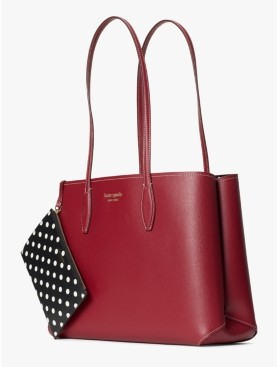 Kate Spade All Day Large Leather Tote