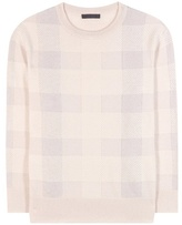 The Row Ratia Cashmere And Silk Sweater