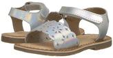 Pazitos Tic-Tac-Toe Girl's Shoes
