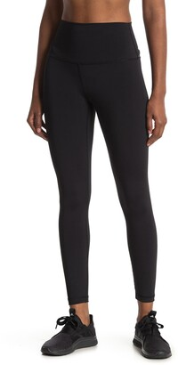 90 Degree By Reflex Ecolink High Waisted Crop Leggings