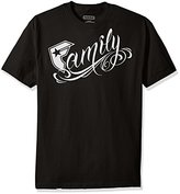 Famous Stars & Straps Men's Big Family T-Shirt