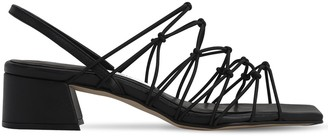 Miista 45mm Frida Elastic Sandals