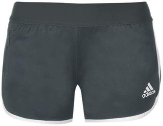 adidas Athlete Shorts Ladies