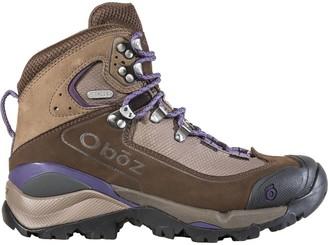 Oboz Wind River III B-Dry Backpacking Boot - Women's