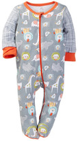 Boppy Animals Sleep 'N' Play Footie (Baby Boys)