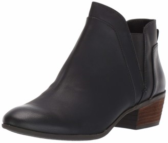Sam Edelman Women's Pent Ankle Boot
