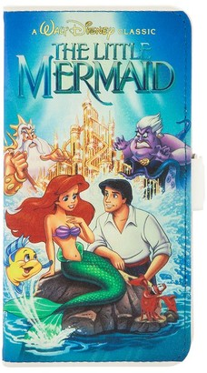 Disney The Little Mermaid VHS Cover iPhone XS Case