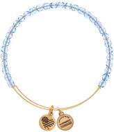 Alex and Ani Rock Candy Expandable Wire Bangle
